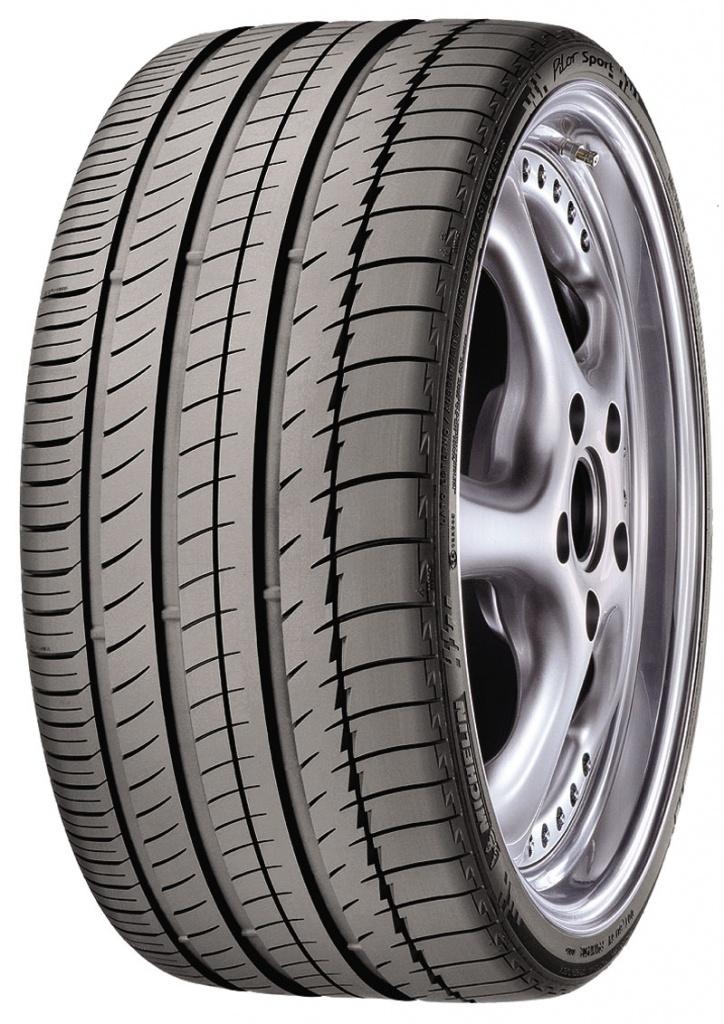 Michelin Pilot Sport >> Pilot Sport Ps2 Xl N2